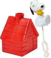 Little Kids Peanuts 4-pk. Snoopy Dog House Bubbles Set by