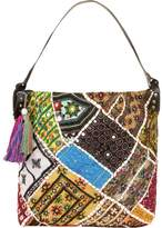 Seafolly Carried Away Mirror Tote Bag - Women's