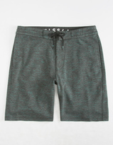 VISSLA Wake Sofa Surfer Mens Shorts