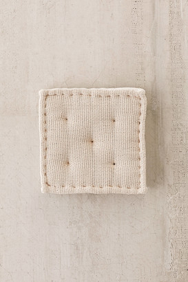 Urban Outfitters Knit Floor Pillow