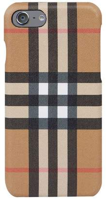 Burberry Vintage Check Phone Case
