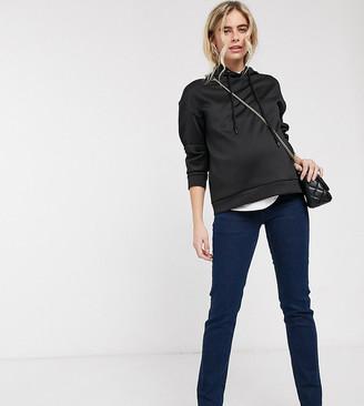 Mama Licious Mamalicious straight jeans