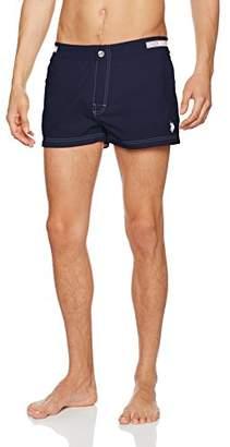 U.S. Polo Assn. Swim Shorts. - - Medium