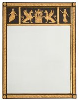 Neoclassical-Style Wall Mirror