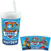 PAW Patrol Puptastic Personalized Sippy Cup