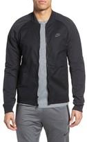 Nike Men's Sportswear Varsity Fleece Jacket