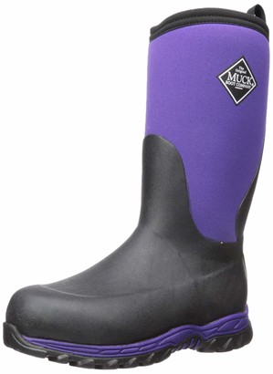 Muck Boot MuckBoots Girls Rugged II Snow Boot