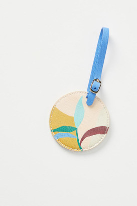 Anthropologie Darcy Luggage Tag By in Assorted Size ALL