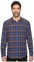 Robert Graham Concordia Long Sleeve Woven Shirt