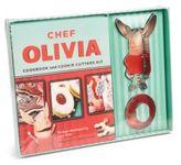 Chronicle Books Chef Olivia Cookbook