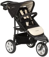 The First Years ATS All Terrain Stroller - Naturalization