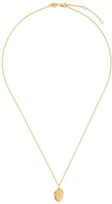 Northskull Cupid Pendant Necklace