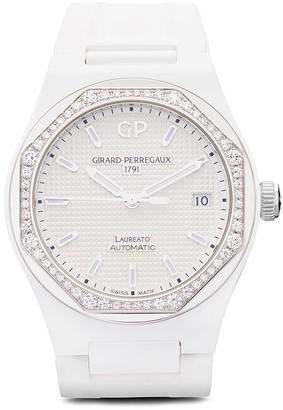 Girard Perregaux Laureato 38mm
