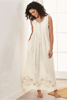 Soft Surroundings Secret Garden Gown