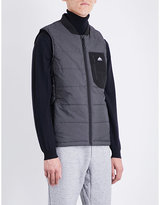 Penfield Foley Shell Gilet