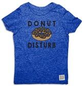 Original Retro Brand Boys' Donut Disturb Tee - Little Kid