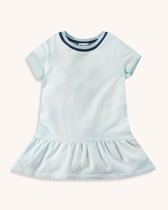 Splendid Toddler Girl Sweater Trim Dress Set