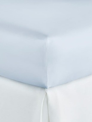 Peacock Alley Soprano Cotton Fitted Sheet