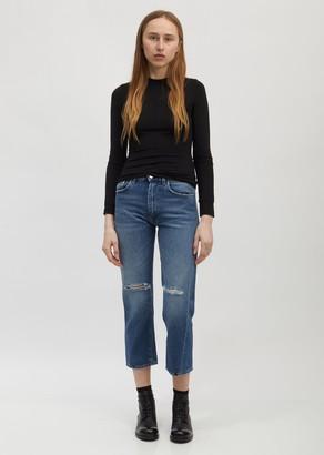 """Totême Original Ripped Jeans - 30"""""""