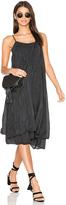 Cp Shades Lia Silk Dress