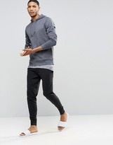 Selected Cuffed Joggers in Slim Fit