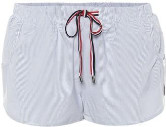 The Upside Dupont shorts