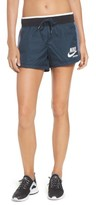 Nike Women's Drawstring Shorts