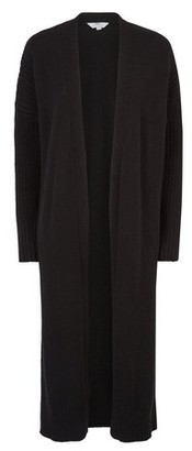 Dorothy Perkins Womens **Dp Tall Ribbed Cardigan