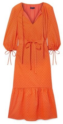 MARK D. SIKES 3/4 length dress