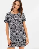Volcom Even More Tee Dress