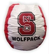 Bean Bag Boys Bean Bag NC State Wolfpack