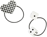 Little Marc Jacobs Set of 2 Hairbands