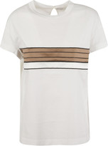 Brunello Cucinelli Relaxed Fit T-shirt