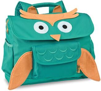 Bixbee Animal Pack - Owl Backpack