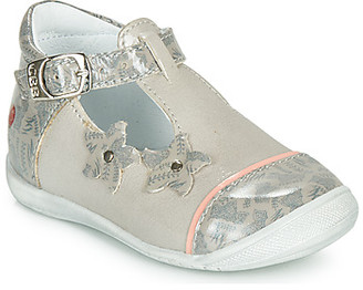 GBB MARILOU girls's Sandals in Grey