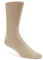 Roundtree & Yorke Gold Label Relaxed-Top Socks 3-Pack