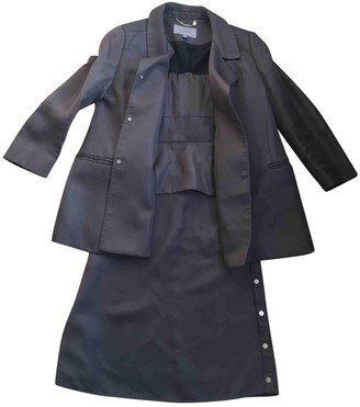 Mulberry Grey Dress for Women
