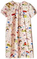 Dolce & Gabbana Back to School T-Shirt Dress (Big Kids)