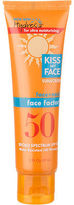 Kiss My Face Face Factor Sunscreen with Hydresia