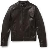 Belstaff - Gransden Leather Jacket