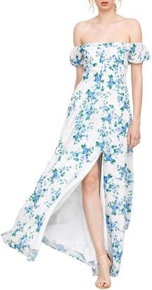 Yumi Kim Dolce Vita Floral Maxi Dress