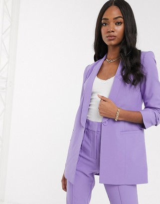 Asos Design DESIGN mix & match tailored suit blazer