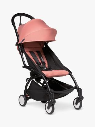 BABYZEN™ YOYO Stroller, Black/Ginger