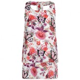 Relish RelishGirls Butterfly & Floral Print Dress