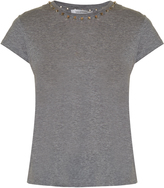 Valentino Rockstud Untitled #9 short-sleeved T-shirt