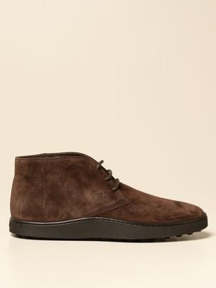Tod's Chukka Boots Men