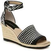Enzo Angiolini Pritt Wedge Sandal - Women's
