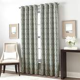Curtainworks Window Curtainworks Trellis Gateway Room Darkening Window Curtain
