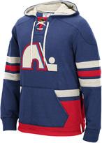 Reebok NHL Quebec Nordiques Pullover Hoodie