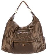 Tod's Pashmy Luna Hobo
